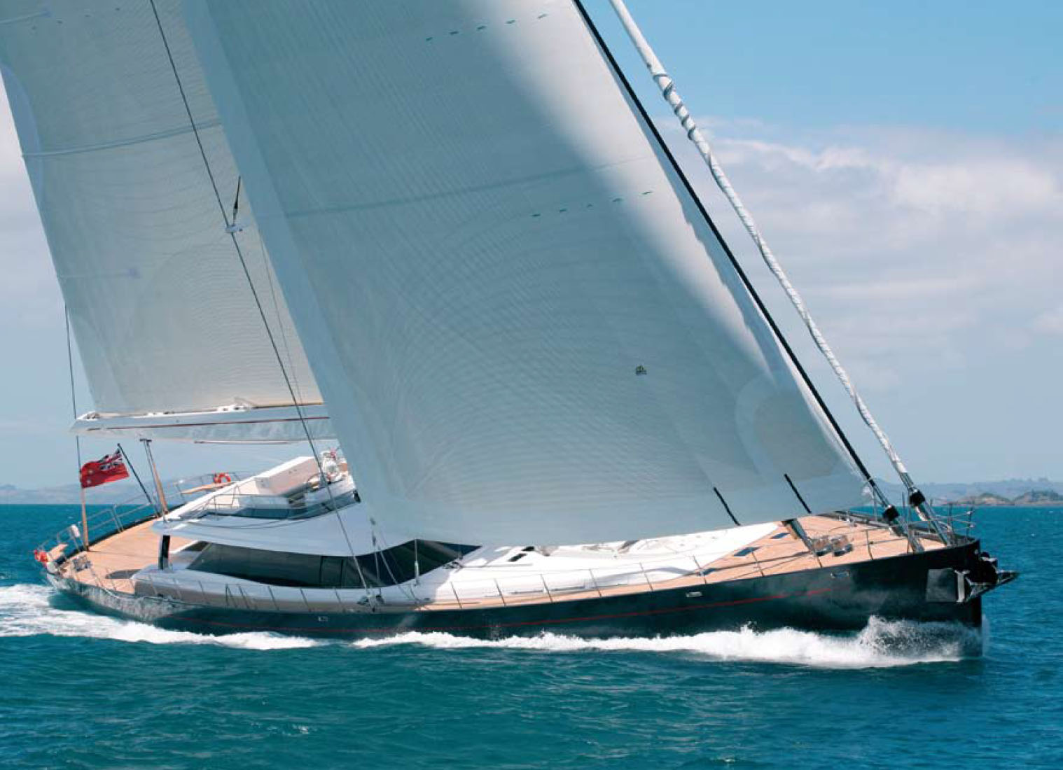 Red-Dragon-Megayacht-Sailboat