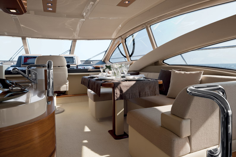 Azimut 60 Flybridge for sale
