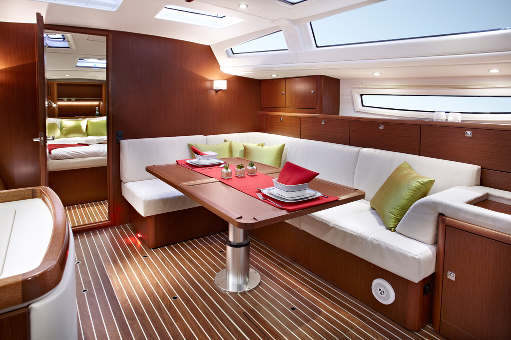 Bavaria Sailboats Vision 46