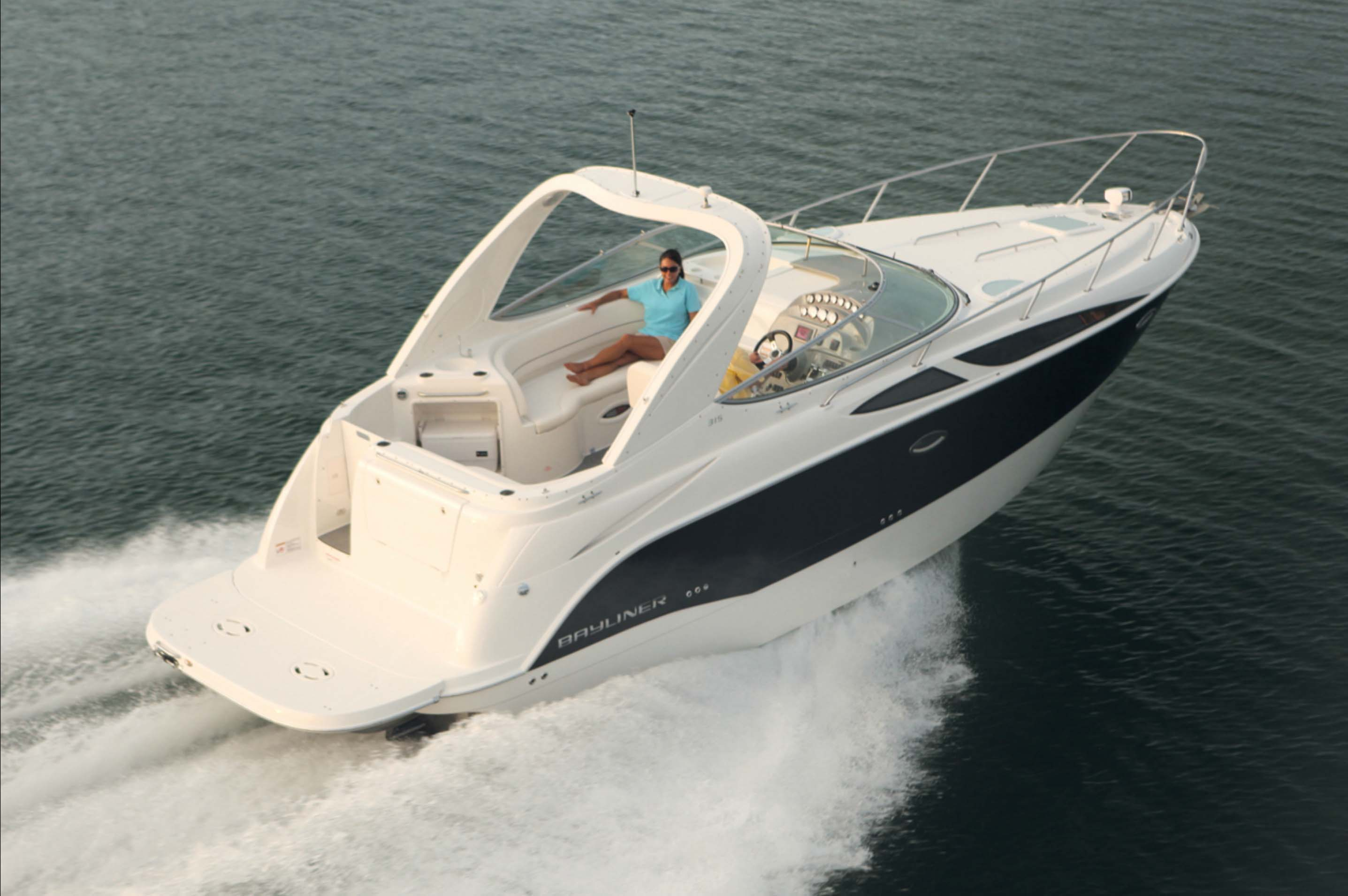 2013 Bayliner 315 Cruiser for sale