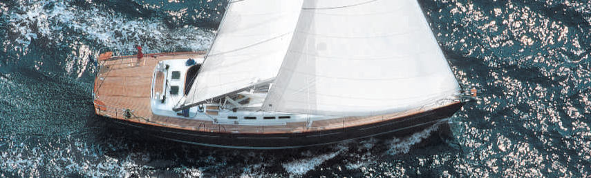 Beneteau 57 Yacht Sailboat for sale in California