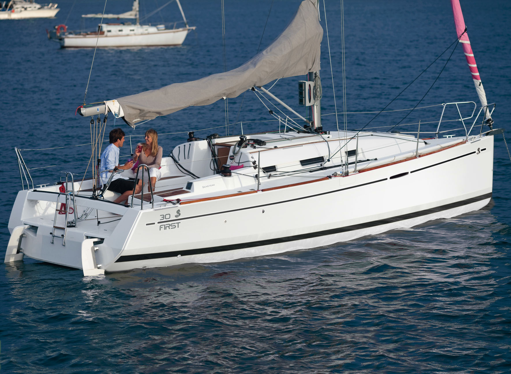 Beneteau First 30 for sale