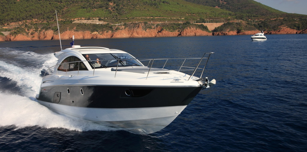 Beneteau Gran Turismo 44 for sale