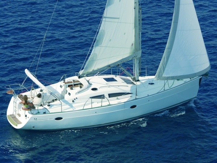 Elan 384 Impression Sailboat for sale