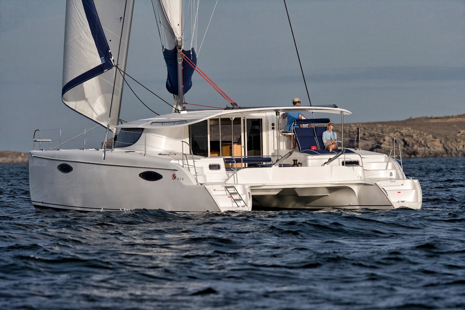 Fountaine Pajot Orana 44 for sale