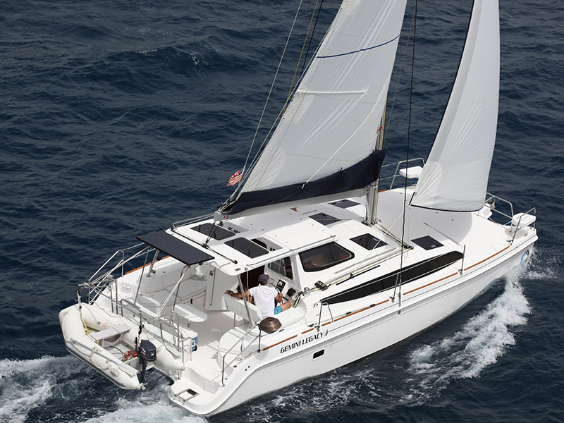 2014 Gemini 35 Legacy for sale in San Diego