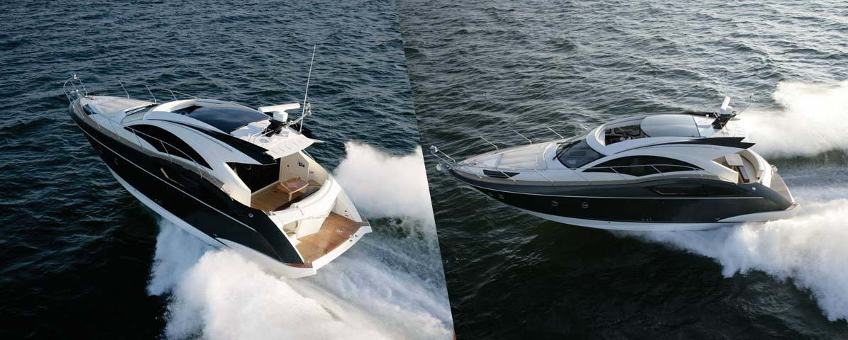 Marquis 40 Sport Coupe for Sale