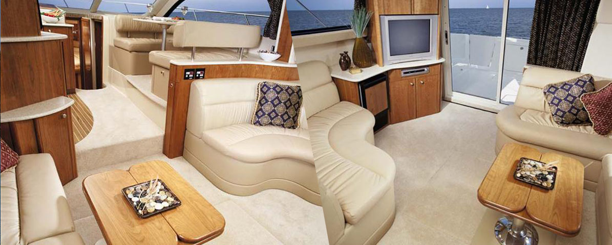 Meridian 411 for sale