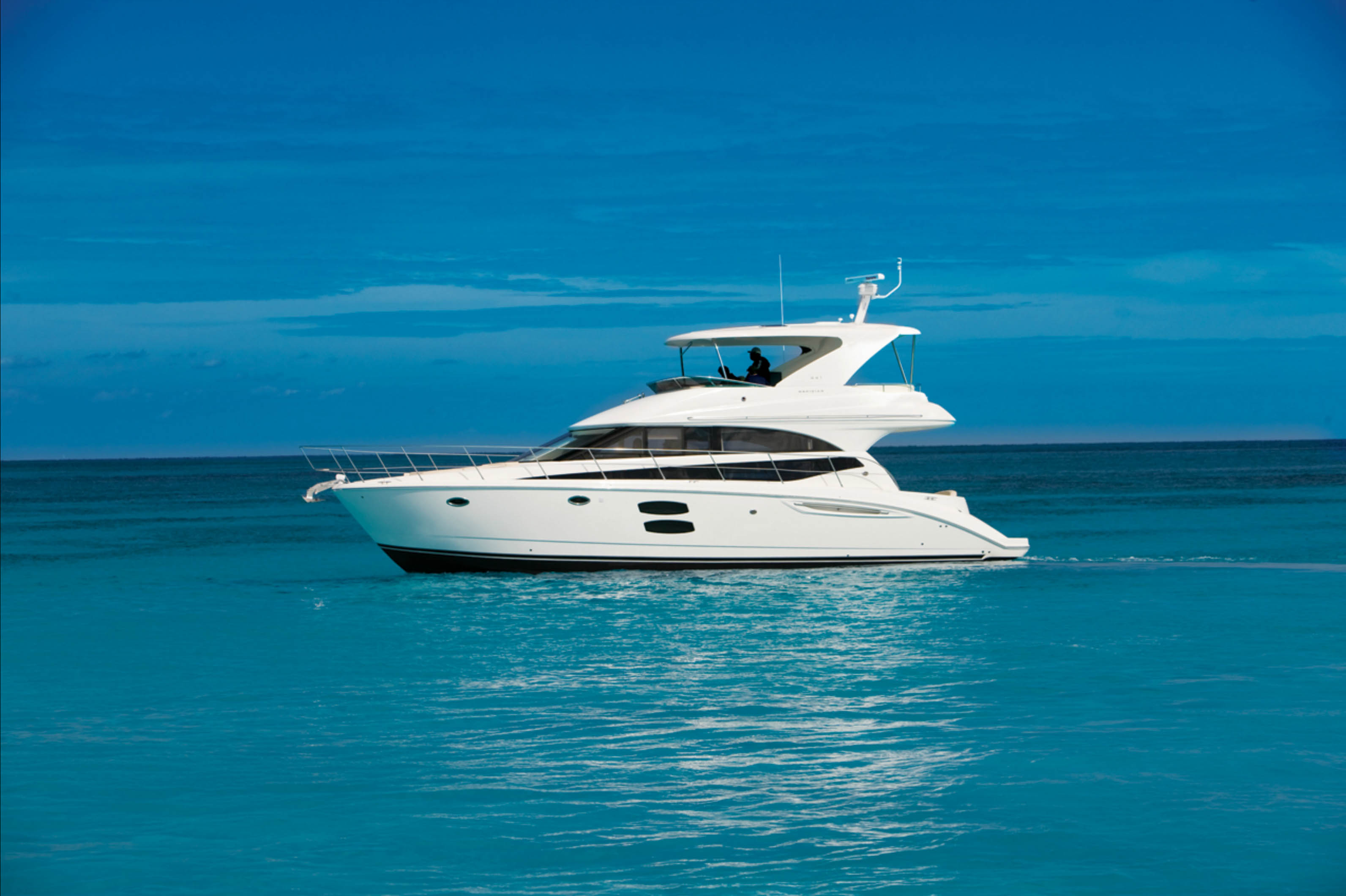 Meridian 441 for Sale