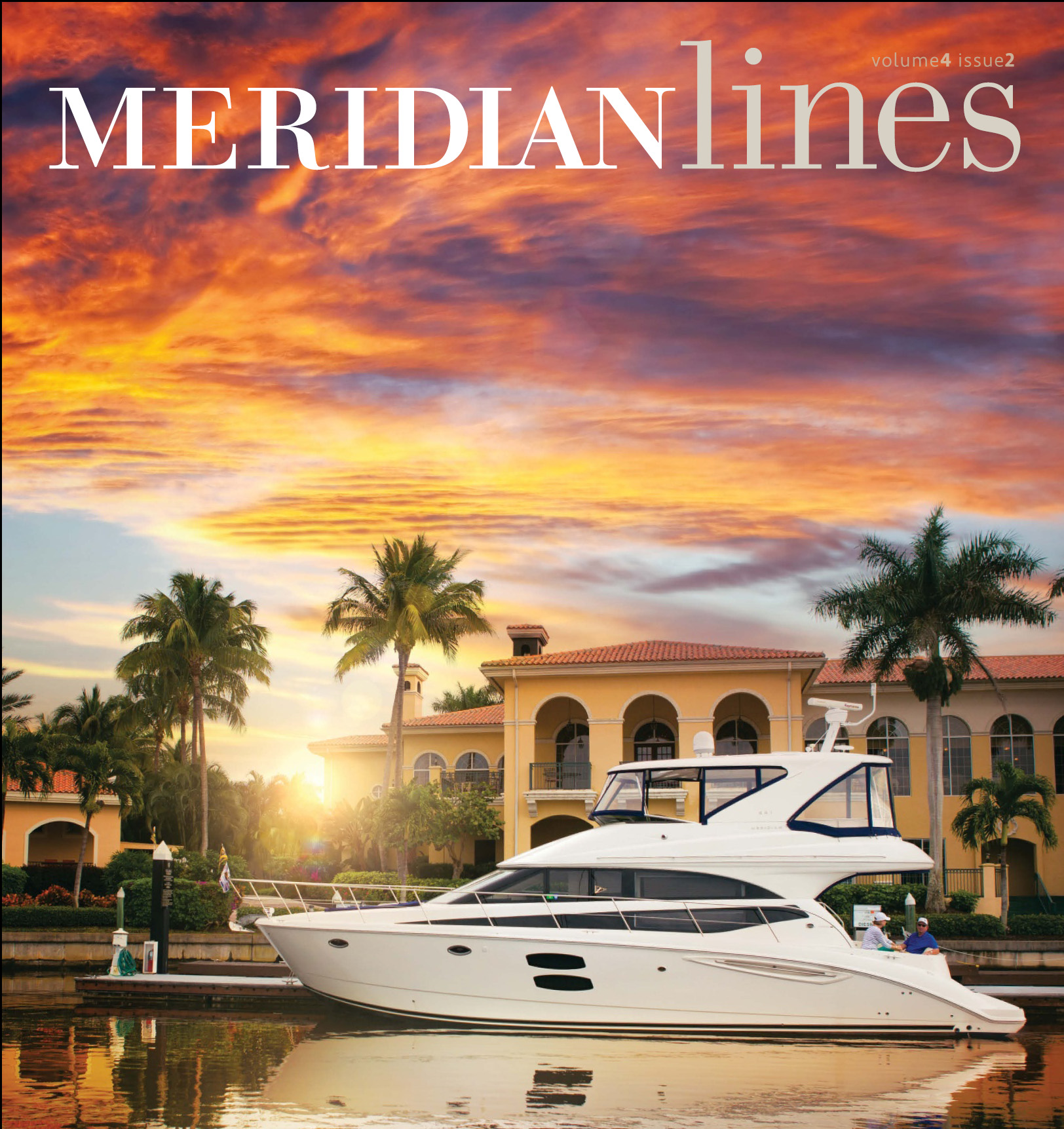 Meridian Lines Vol 4 Issue 2