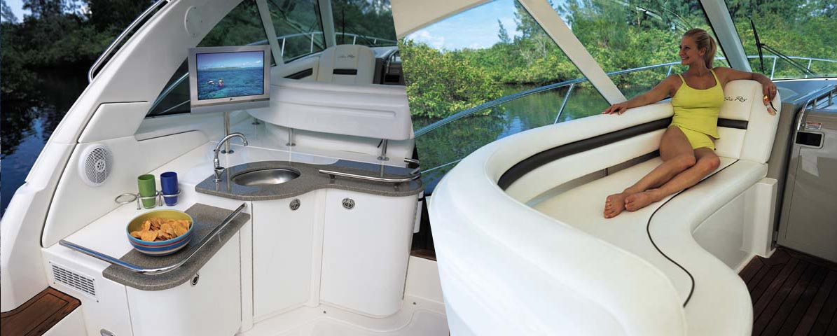 2006 Sea Ray 48 Sundancer for Sale