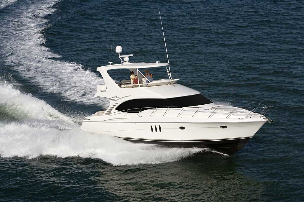 Silverton 52 Ovation Yacht for sale