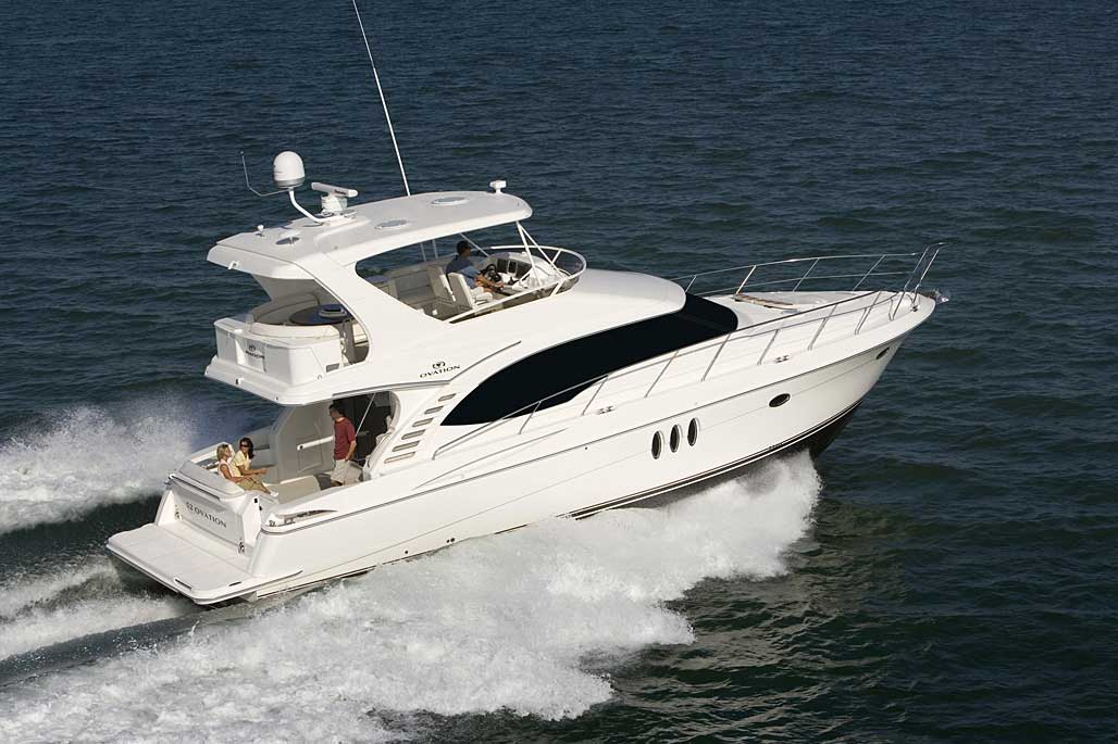 Silverton 52 Ovation for sale