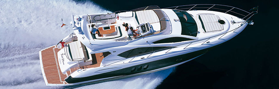 2009 Sunseeker Manhattan 52 for sale