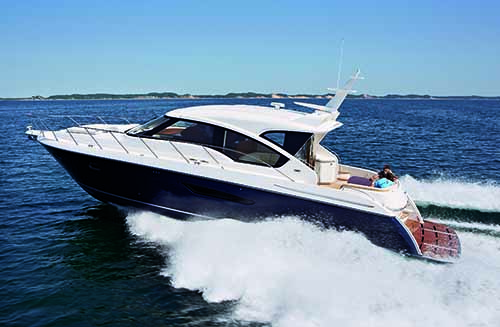 2010 Tiara boats for sale
