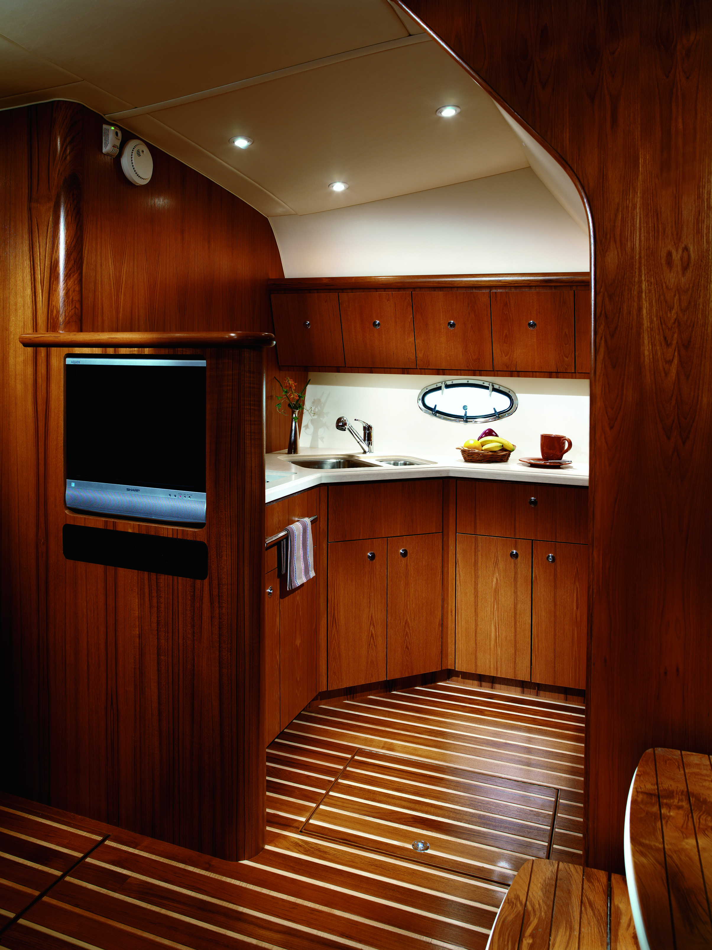 Tiara 4200 Open Galley for sale