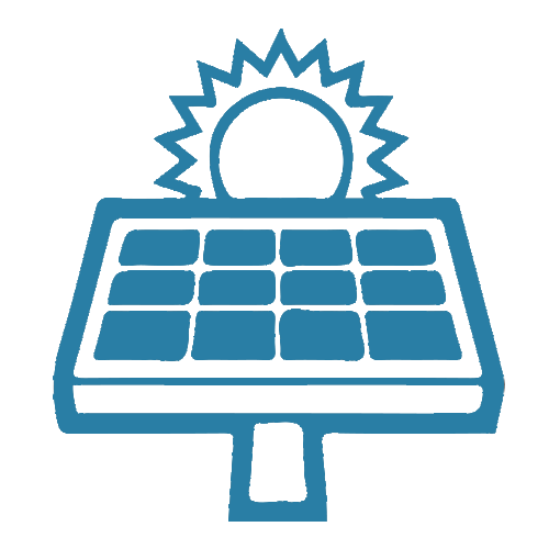 Solar Equipped