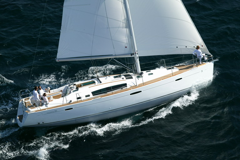 Beneteau Oceanis 46 for sale