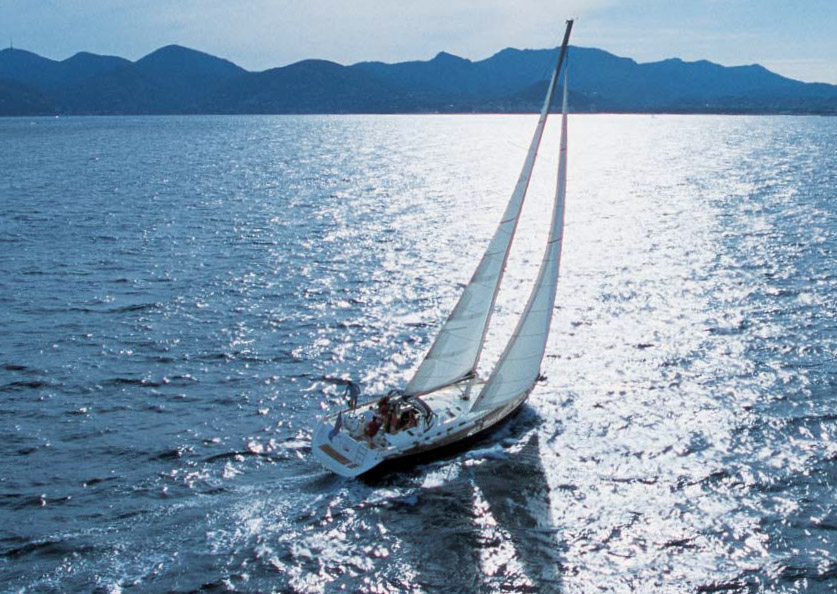 Beneteau 523 for sale
