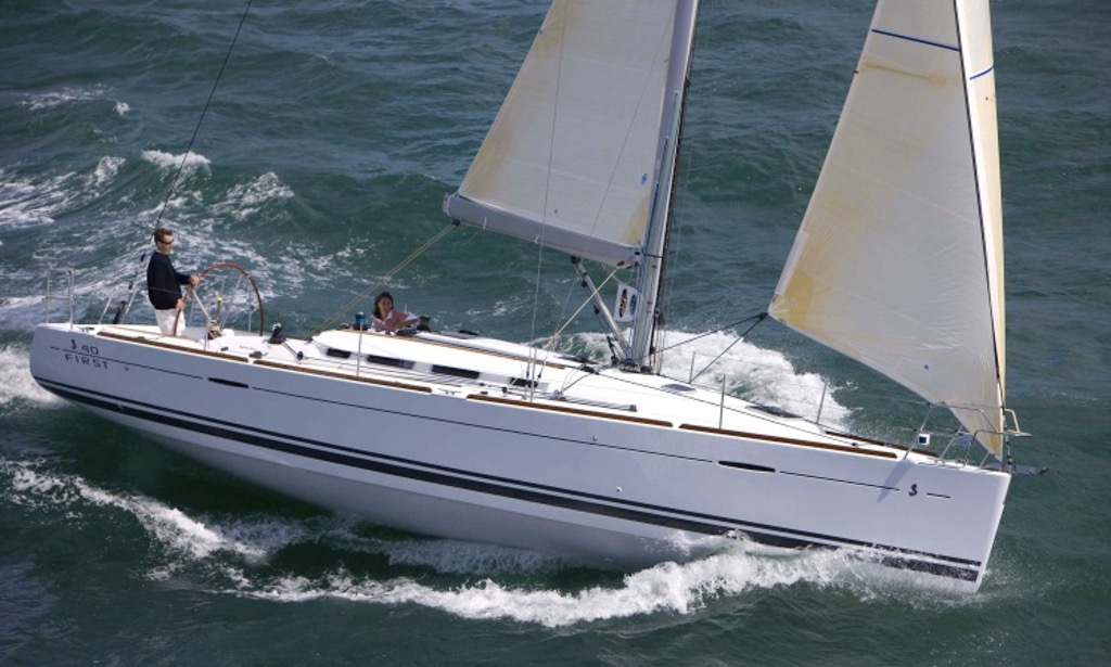 Beneteau First 40.7 for sale