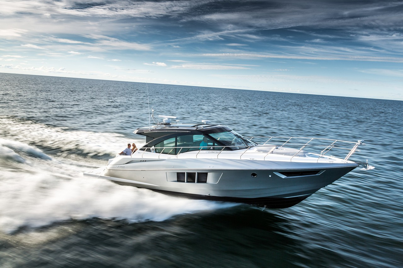 Cruisers 45 Cantius for Sale