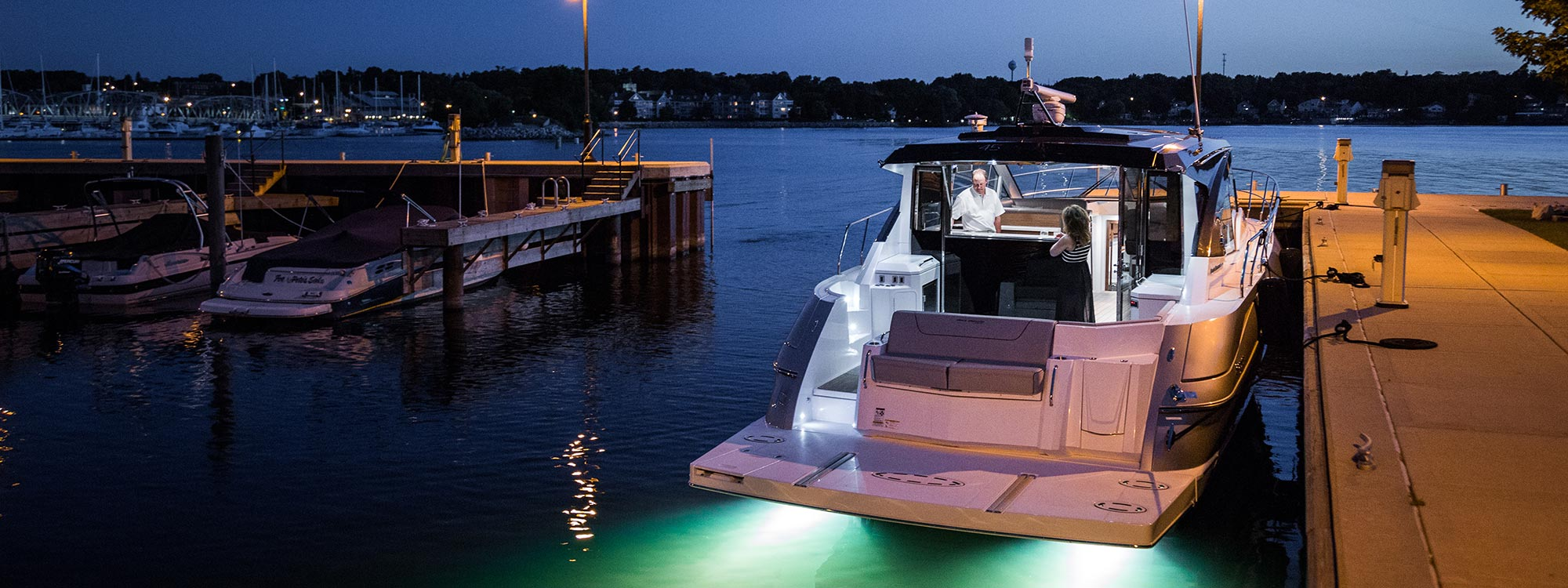 2014 Cruisers 45 Cantius for sale
