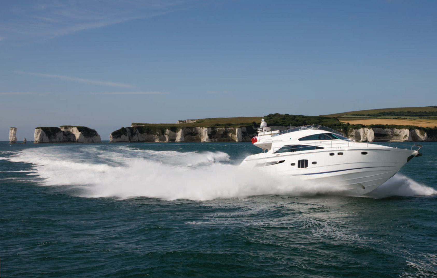 Fairline 55 Squadron for sale in San Diego