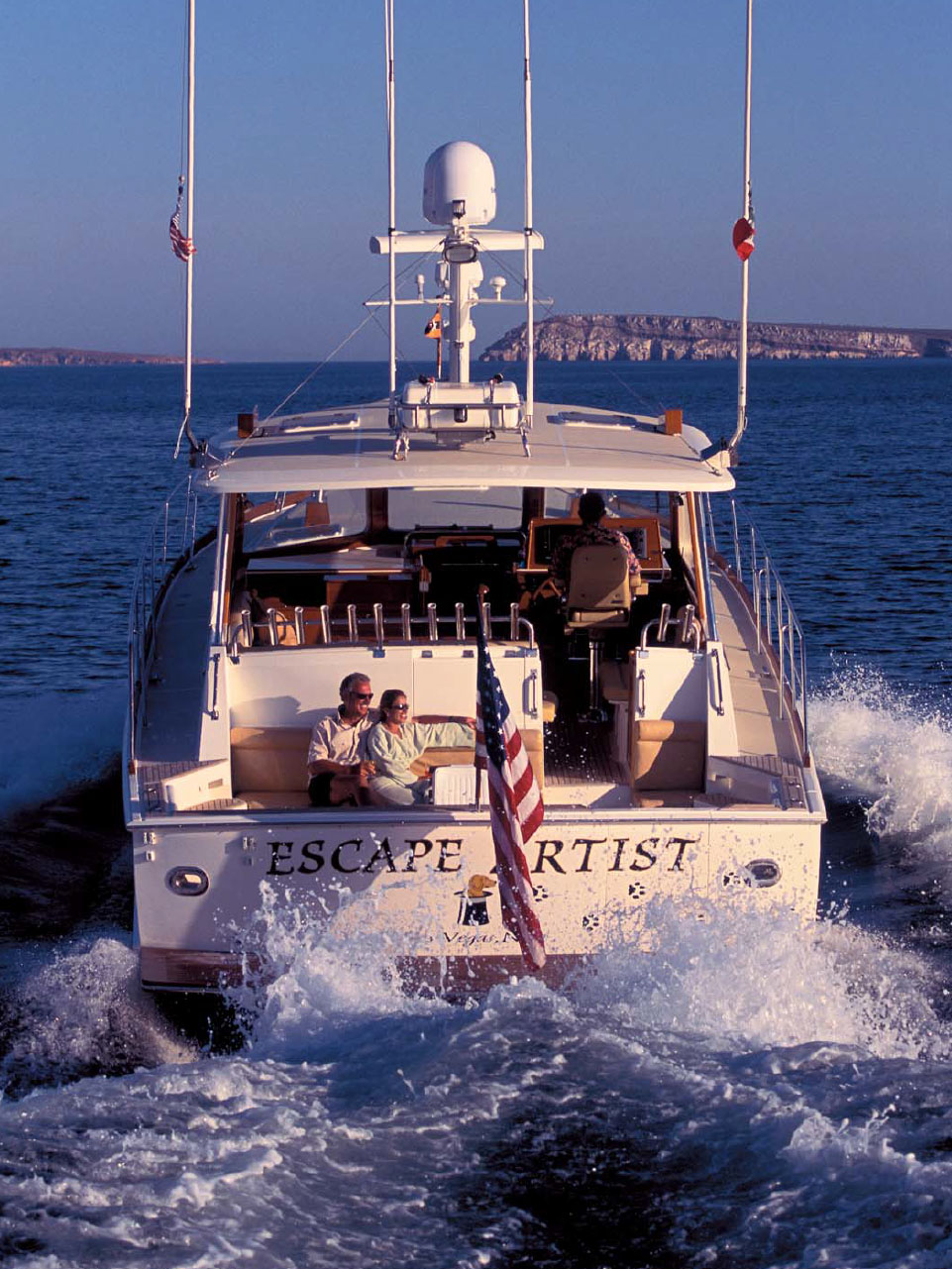 Grand Banks 49 Eastbay HX for sale