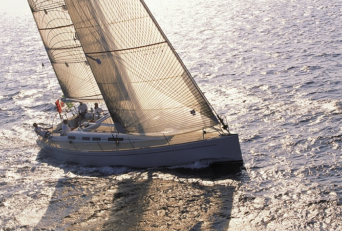 Grand Soleil 45 sailboat for sale