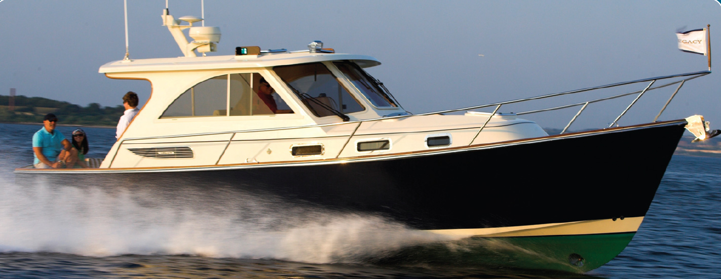 Legacy-32-Yacht-for-sale
