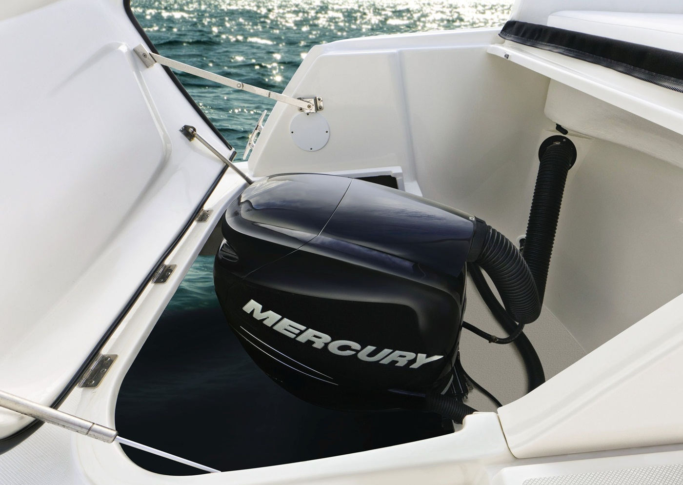 2015 Sea Ray 370 Venture Engines