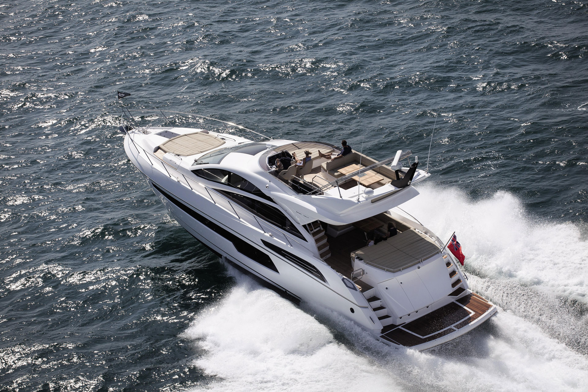 Sunseeker 68 Sport Yacht for sale