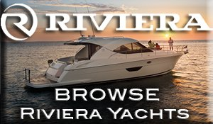 Riviera Yachts for Sale